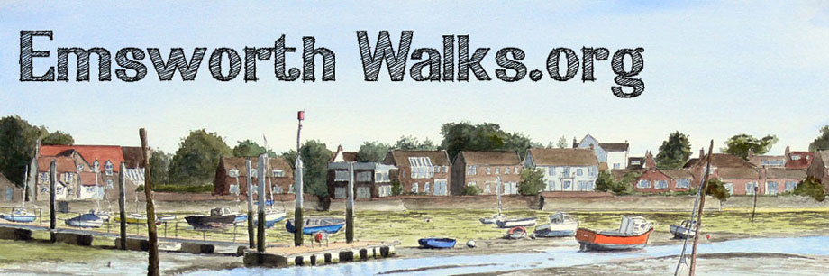 Emsworth Walks